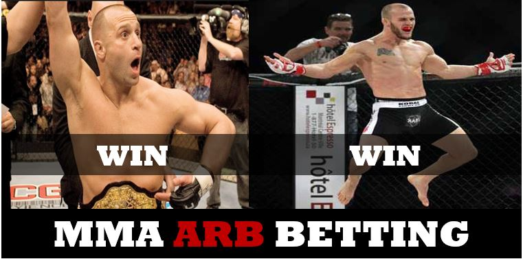 Mma gambling lines real roulette winners
