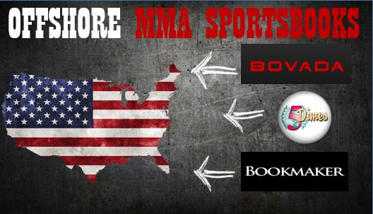 MMA American Sportsbooks