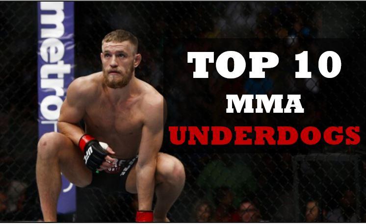 MMA Underdog